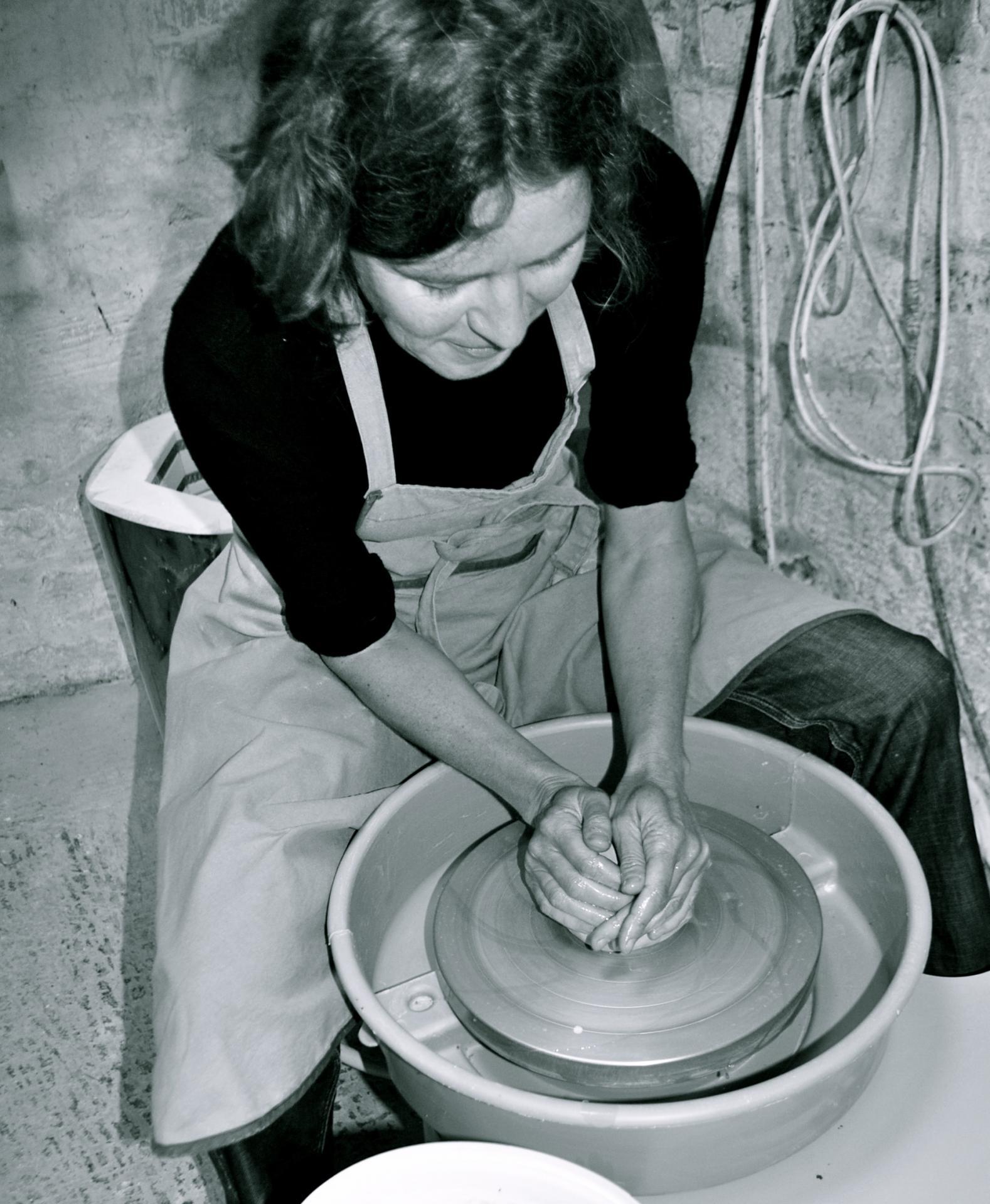 Ingeborg tournage